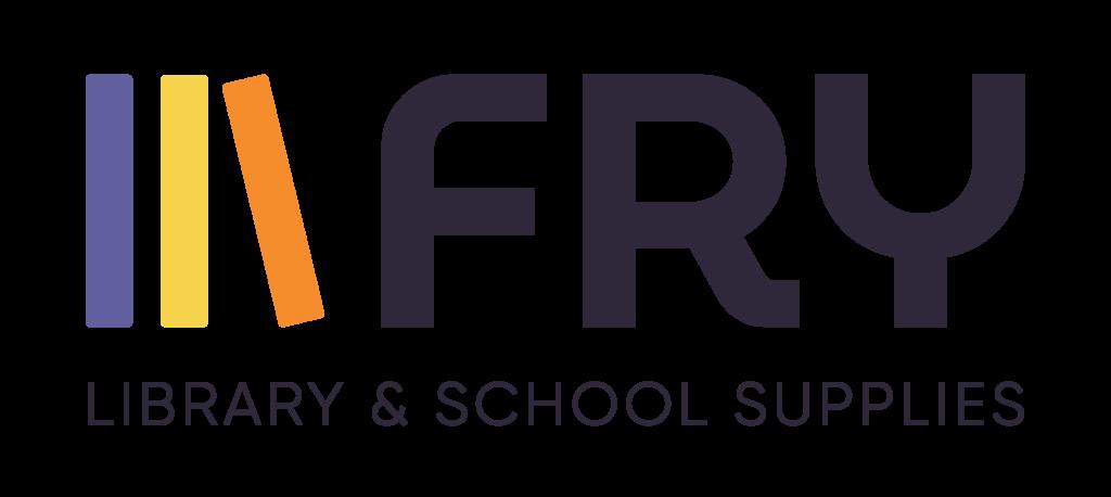 Fry Library logo